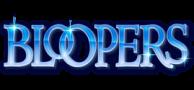 Bloopers slots logo