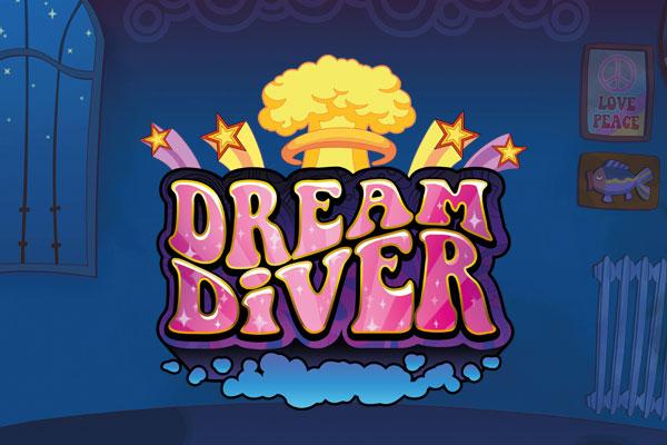 Dream diver slot fra elk studio