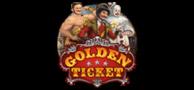Golden ticket logo