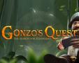 Gonzos quest spillemaskine