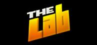 The lab spillemaskine logo lille