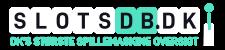 Slotsdb.dk logo