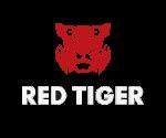 Red tiger gaming spillemaskiner