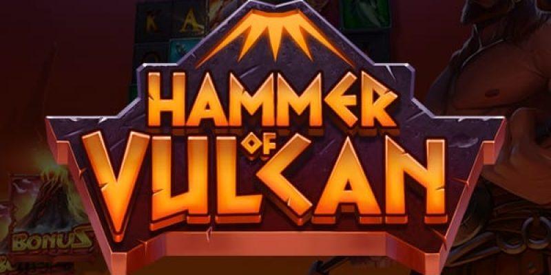 Hammer of vulcan spillemaskine