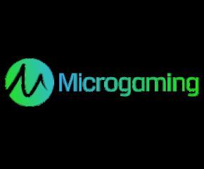 Microgaming spillemaskiner